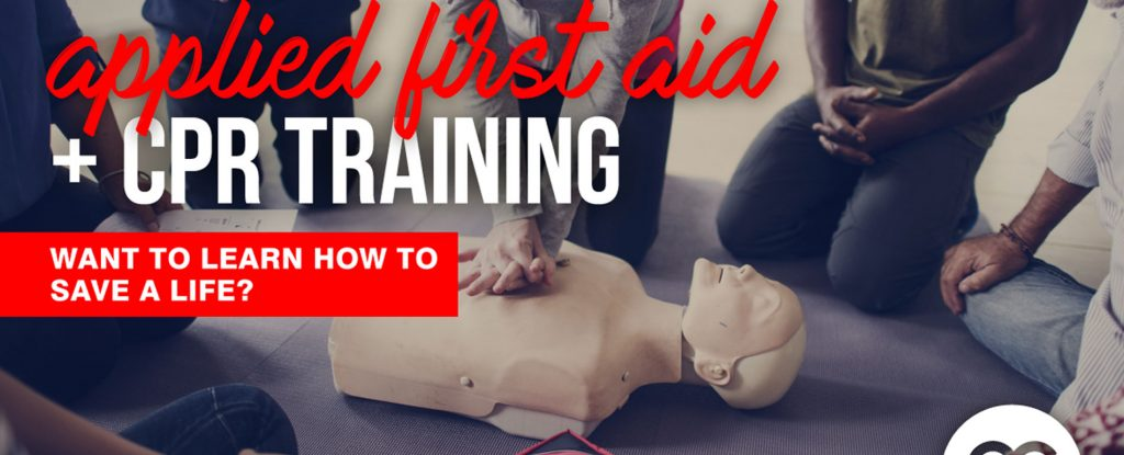 Cpr First Aid Courses